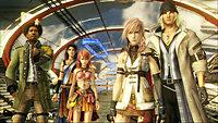 Final Fantasy 13 Wallpaper 5