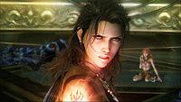 Final Fantasy XIII Wallpaper Fang 4