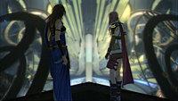 Final Fantasy XIII Wallpaper Fang Lightning