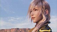 Final Fantasy XIII Wallpaper Lightning 2