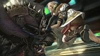 Final Fantasy XIII Wallpaper Lightning 7