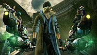 Final Fantasy XIII Wallpaper Snow Villiers 1