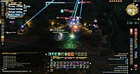Final fantasy XIV a realm reborn capture 14
