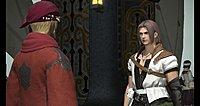 Final fantasy XIV a realm reborn debut 1