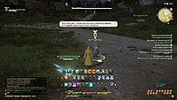 Final fantasy XIV a realm reborn debut 14