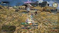 Final fantasy XIV a realm reborn debut 18
