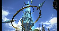 Final fantasy XIV a realm reborn debut 4