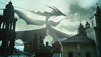 Final Fantasy XV Leviathan image 1