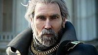 Final Fantasy XV Regis Lucis Caelum CXIII