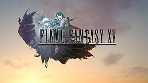 jaquette PC Final Fantasy XV
