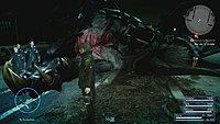 Final Fantasy XV Noctis Lucis Caelum 4