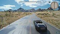 Final Fantasy XV Regalia screenshot 1