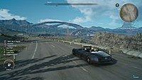Final Fantasy XV Regalia screenshot 5