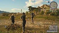 Final Fantasy XV screenshot 12