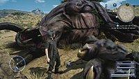 Final Fantasy XV screenshot 39