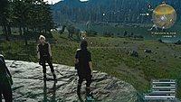 Final Fantasy XV screenshot 41