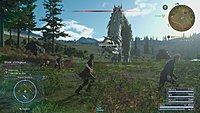 Final Fantasy XV screenshot 42