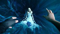Final Fantasy XV Lunafreya Nox Fleuret wallpaper 1