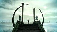 Final Fantasy XV Lunafreya Nox Fleuret wallpaper 2