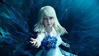 Final Fantasy XV Lunafreya Nox Fleuret wallpaper 3