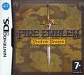 jaquette Nintendo 3DS Fire Emblem