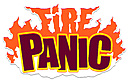 jaquette iPhone Fire Panic