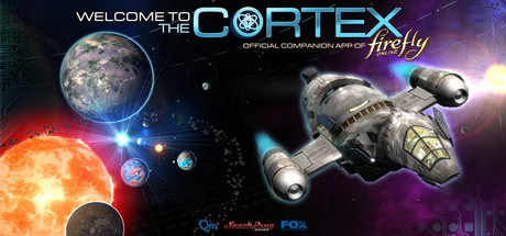 jaquette PC Firefly Online Cortex