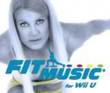 jaquette Wii U Fit Music For Wii U