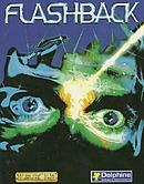 jaquette Amiga Flashback