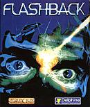 jaquette PC Flashback