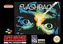 jaquette Super Nintendo Flashback