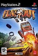 jaquette PlayStation 2 FlatOut