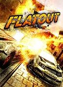 jaquette Wii FlatOut