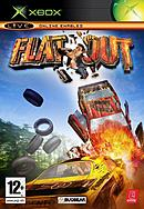 jaquette Xbox FlatOut