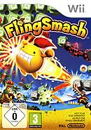 jaquette Wii FlingSmash