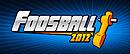 jaquette PlayStation 3 Foosball 2012