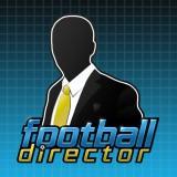 jaquette iOS Football Director