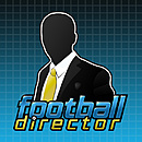 jaquette iPhone Football Director