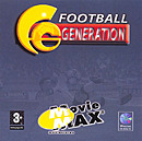 jaquette PC Football Generation