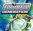 jaquette PlayStation 3 Football Generation