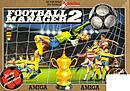 jaquette Amiga Football Manager 2