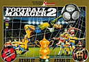 jaquette Atari ST Football Manager 2