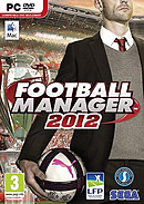 jaquette Mac Football Manager 2012