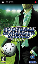 Football Manager Handheld 2007