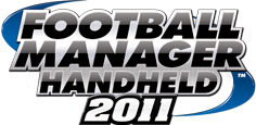 jaquette iOS Football Manager Handheld 2011