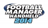 jaquette iOS Football Manager Handheld 2014