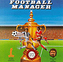 jaquette Atari ST Football Manager