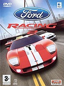 jaquette Mac Ford Racing 2