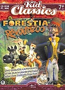 jaquette PC Forestia Revoltozoo