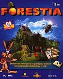 jaquette PC Forestia